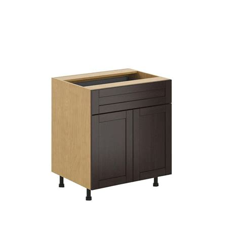 Fabritec Cabinets Reviews by Fabritec Ready To Assemble 30x34 5x24 5 In Barcelona Base