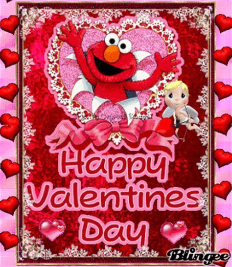 elmo valentines elmo says happy s day picture 83649873