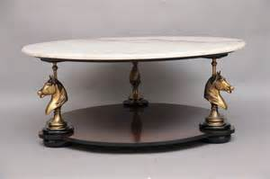 Marble Top Coffee Table Antiques Atlas Marble Top Coffee Table