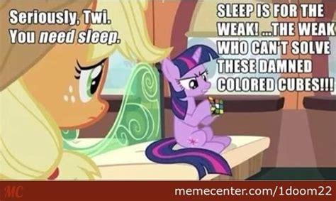 Sleep Is For The Weak Meme - sleep is for the weak by 1doom22 meme center