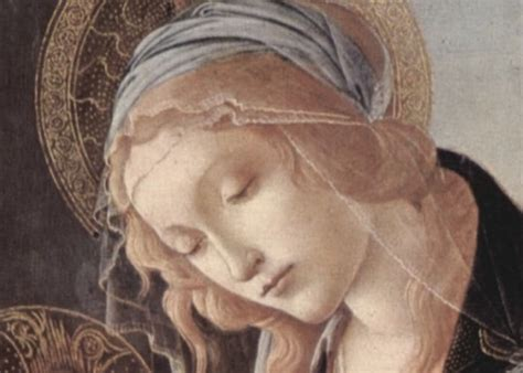 libro botticelli advent a recognition of the point of the birth of christ communio