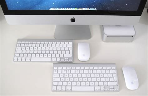 tutorial for imac keyboard using an imac as a monitor in target display mode