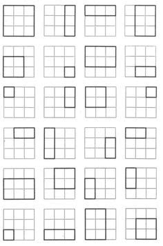 grid layout explained 1000 images about grid architecture on pinterest