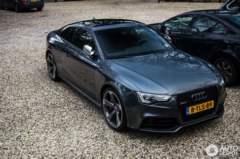 Dutch Country by Audi Rs5 B8 2012 1 January 2016 Autogespot