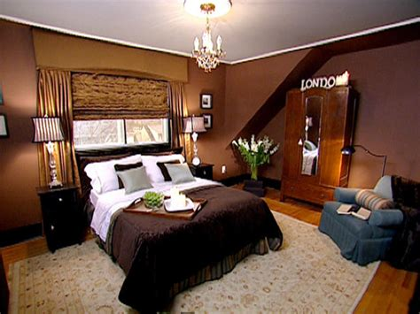 chocolate brown master bedroom bedroom decorating ideas for master kids guest nursery hgtv