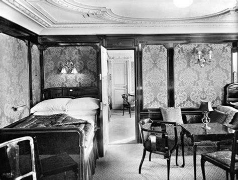 titanic bedroom theme titanic s first class bedroom rms titanic pinterest