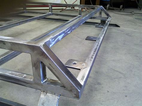 How To Build Roof Rack by Build Roof Rack Images