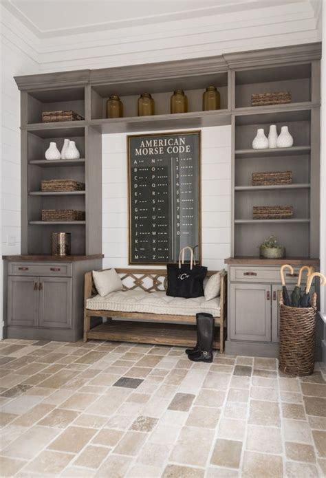 ideas for mudroom storage 32 small mudroom and entryway storage ideas shelterness
