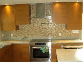 Glass Tile For Kitchen Backsplash Ideas Make The Kitchen Backsplash More Beautiful