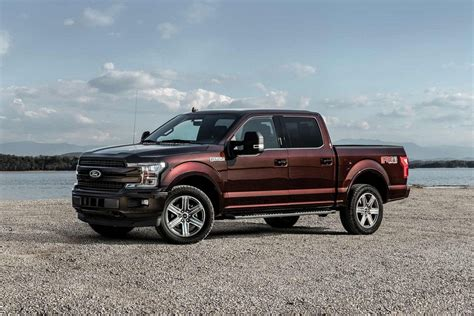 2018 ford f150 frame 2018 ford f 150 lineup including prices pictures mileage