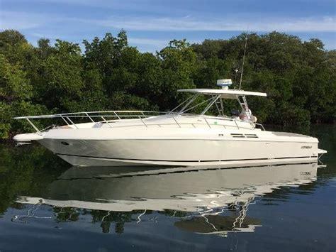 376 intrepid boats for sale intrepid 376 boats for sale