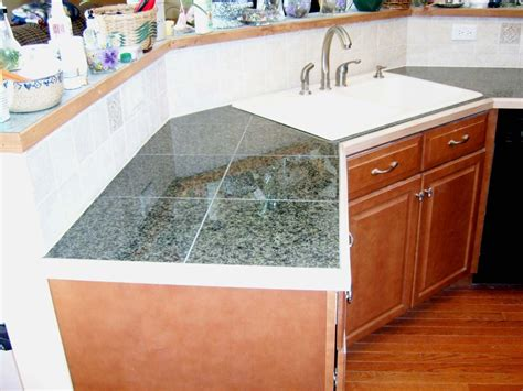 kitchen counter tile ideas tile countertops custom granite tile countertops tile