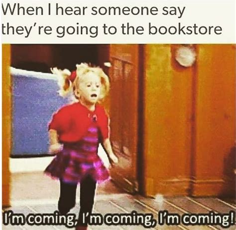 Book Blog Memes - 24 images about bookstores that every reader can relate to