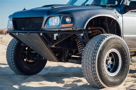 ford ranger prerunner jr s desert dominating ford ranger prerunner drivingline