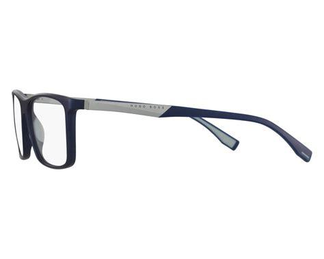 Frame Kacamata Hugo 0708 03 Grey hugo eyeglasses 0708 h0e blue visionet