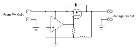 led diode krusevac solar panel blocking diode schematic 28 images why use a blocking diode in grid solar
