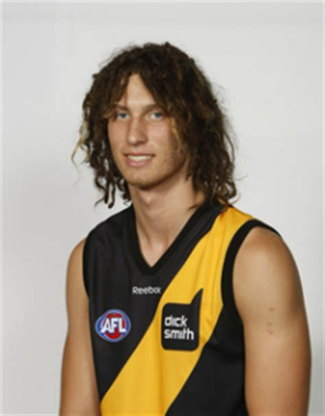 opinion worst haircut ever afl edition tigers