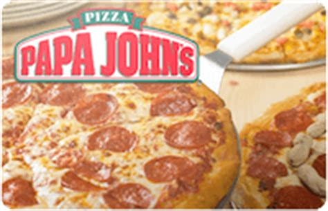 Where Can I Buy Papa John Gift Cards - buy papa johns gift cards discounts up to 35 cardcash