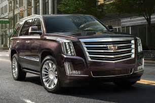 Remote Control Blind Used 2015 Cadillac Escalade Suv Pricing For Sale Edmunds