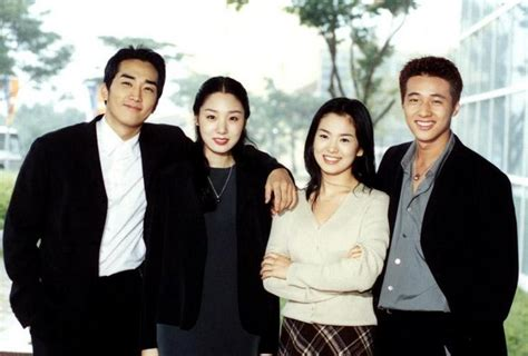 film korea endless love autumn in my heart autumn in my heart korean drama 2000 가을동화