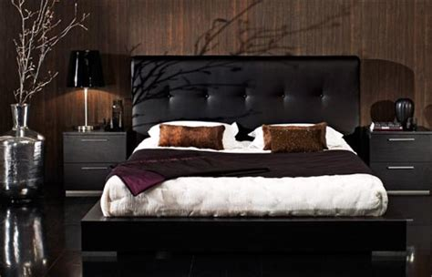 sexy black bedroom tips for a warm and cosy bedroom get a first life