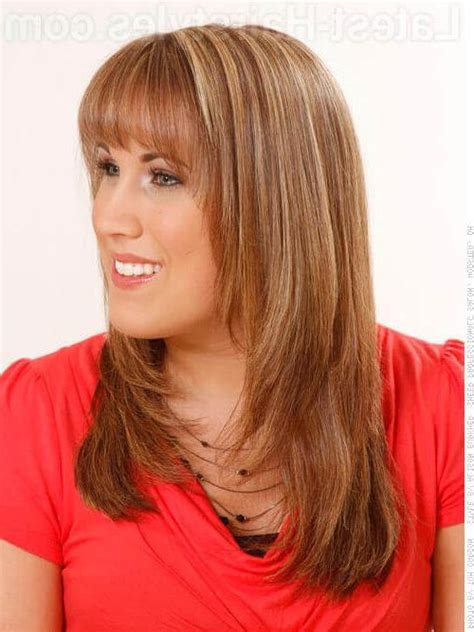 30 stunning medium layered haircuts updated for 2017 15 best ideas of long hairstyles feathered layered