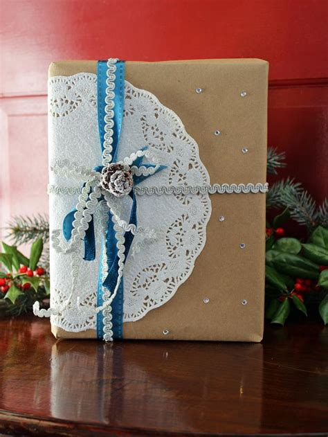 how to wrap a gift without 16 ideas for wrapping presents without wrapping paper