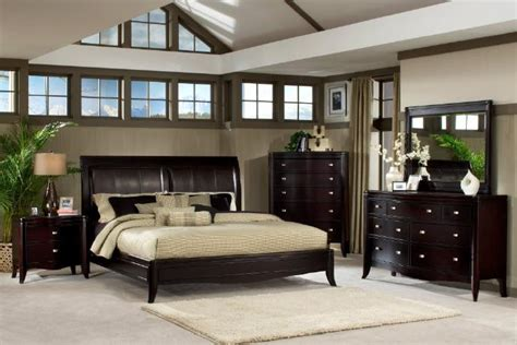 Modern Bedroom Sets Toronto by Classic Transitional Solid Wood Bedroom