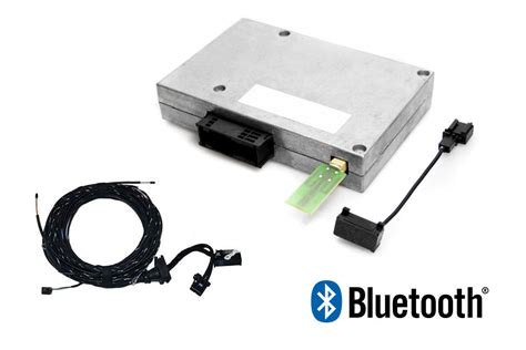 Audi A3 Bluetooth by Bluetooth Mobile Phone Preparation For Audi A3 8p 8pa Cabrio