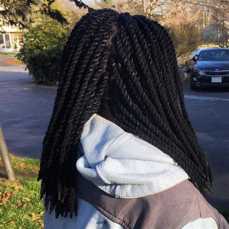 how long does marley twist last long kinky twists african american hairstyles trend for