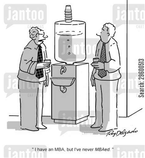 Mba Watercooler by Image Gallery Mba