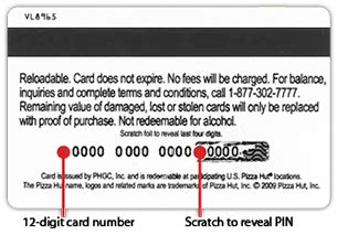 Pac Sun Gift Card Balance - pizza hut gift card balance checker infocard co