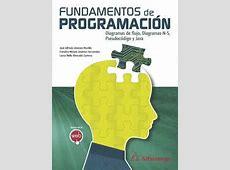 Fundamentos de Programación - Diagramas de flujo ... Lenguajes De Programación