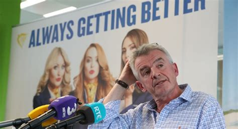 these are the 22 ryanair flights cancelled each