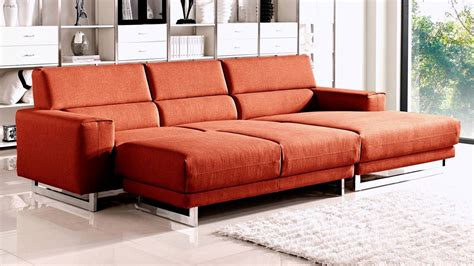 sleeper sofa with ottoman fabric diva sectional sofa with sleeper ottoman zuri