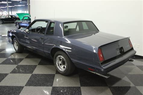 chevrolet monte carlo base coupe  door  sale