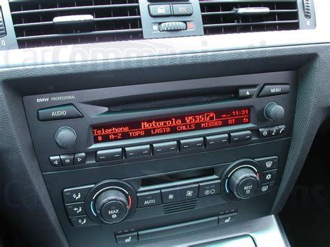 bmw professional radio genuine bmw telephone 1 series 3 series for professional