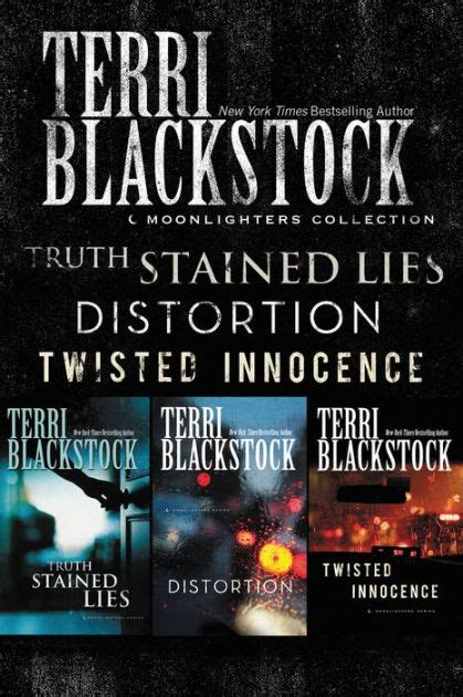 Truth Stained Lies Moonlighters Series 1 By Terri