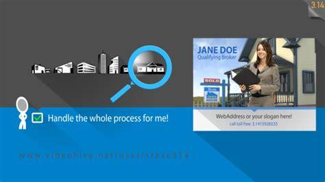 Hive Modular real estate advert realtors promo by steve314 videohive
