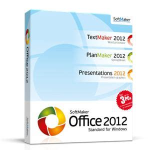 Exclusive Forum Giveaway by Contest Softmaker Office Standard 2012 Forum Exclusive