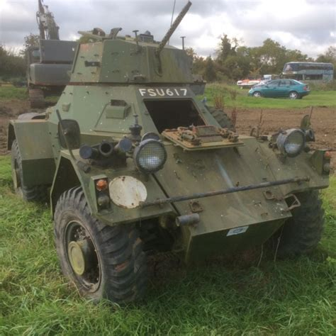 old vehicle for sale ferret armoured car for sale mk1 mk2 and mk4