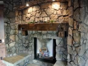 diy rustic fireplace mantel fireplace design ideas
