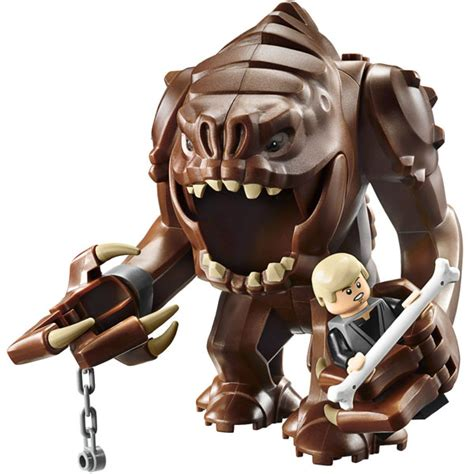 wars pit lego wars rancor pit style guide