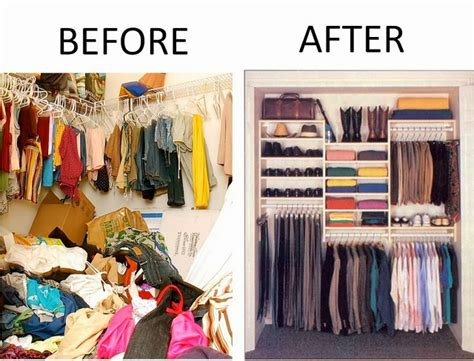 Decluttering Your Closet by The Magic Of Decluttering Your Closet Alldaychic
