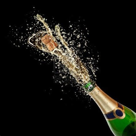 Tbdress Blog Champagne Wedding Theme Popping Up The Bubbly