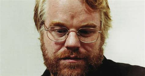 philip seymour hoffman laugh philip seymour hoffman a legend lost and so it begins