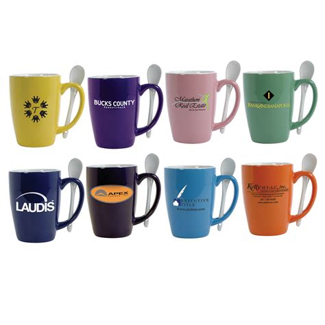 Top Ten Promotional Products Most Commonly Ordered