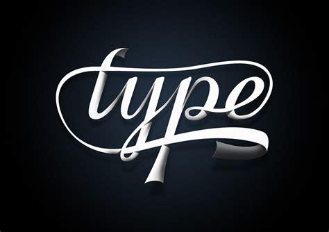 Muhammad Nabiku Color info menarik anda jenis typography yang menarik