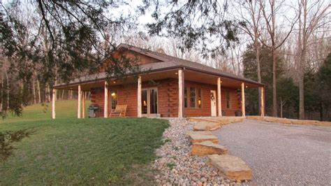 Southern Illinois Cabins On The Wine Trail by Secluded Rental Cabin On Southern Illinois Wine Trail