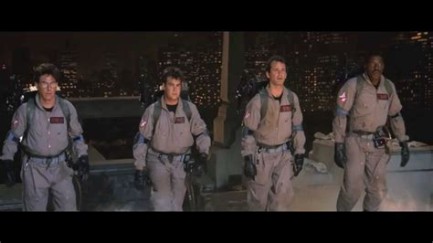 ghostbusters trailer 1984 youtube newhairstylesformen2014com ghostbusters 1984 official 174 trailer hd doovi